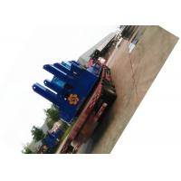 Wholesale Reliability VY320A Hydraulic Static Pile Driver high piling efficiency from china suppliers