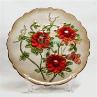 Wholesale acrylic fruit plate L822 from china suppliers