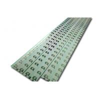 China 1OZ Copper Long LED PCB Board design FR4 Material HASL 2  layer on sale