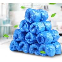 Wholesale Comfortable Extra Large Disposable Shoe Covers Protecting Against Dirt from china suppliers