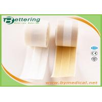 Wholesale Non Woven Medical Adhesive Plaster Tape Strip Bandage For Wound Dressing from china suppliers