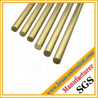 Wholesale casting copper alloy bar from china suppliers