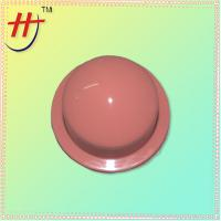 Wholesale red pad printer rubber pads from china suppliers
