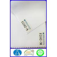 Best T/C 65/35 woven fusible interlinings for shirts fabric interlining for collar cuff top fuse interlining wholesale