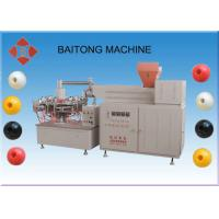 Automatic Rotational Plastic Blow Moulding Machine Electric Driven Type