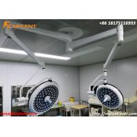 China 160000Lux Ceiling Type Surgical Lamp LED Operation Theatre Light with 3 Year for sale