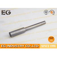 Wholesale Oxidation Resistance Solid Graphite Rod Stirring Machined With High - Caliber from china suppliers