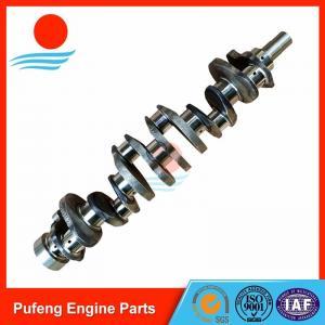 Wholesale KOMATSU 6D95 6D95L crankshaft OEM quality 6207-31-1100 6206-31-1200 6206-31-1110 6207-31-3701 6207-31-1110 from china suppliers