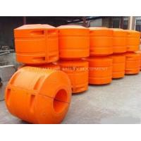 MDPE Floater For Steel Pipe Dredging pipe floaters