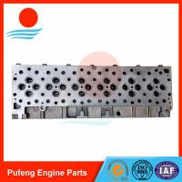 Wholesale aftermarket Cummins cylinder head supplier for ISX15 cylinder head 4962731 4962732 used for truck from china suppliers