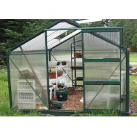 Wholesale Customized Size Home Garden Greenhouse Black White Color Minimum Maintenance from china suppliers