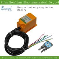 Buy cheap EWD-H-XP2 Elevator parts load weighting device /load cell from wholesalers