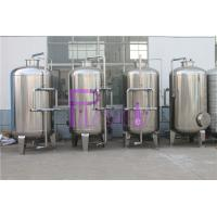 Wholesale Bottle Mineral Water Treatment System Ultrafiltration Hollow Fiber Membrane from china suppliers