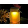 solar jar solar sunjar lamp desktop sunjar solar lamp solar glass jar for sale