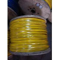 Wholesale Coated Nylon Stainless Steel Wire Rope (0.18-0.24, 0.21-0.27, 0.24-0.30, 0.24-0.33, 0.27-0.36, 0.3-0.39) from china suppliers