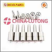China Injector Nozzle DLLA155P822 For Renault Engine Fuel Injector Common Rail Parts 0 433 171 562 diesel generator nozzle for sale