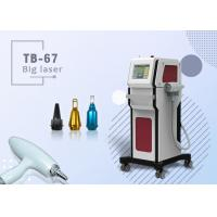 Best Nd Yag Laser Multi Functional Tattoo Removal and Skin Rejuvenation Machine wholesale