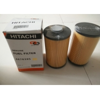 Wholesale Hitachi Zx200-3 210-3/240-3 330-3 Efi Excavator Diesel Filter Element 4676385 from china suppliers