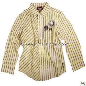 China Children Fashion Shirt (SH110) on sale