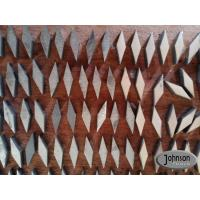 Wholesale Rhombus Shape Diamond Segments for Grinding Wheels from china suppliers