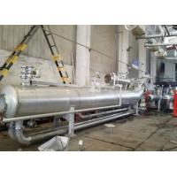 Quality Capacity 250kgs Jet Dyeing Machine High Temperature And High Pressure, Winch for sale