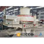 China VSI-5000 Sand Making Machine Vertical Shaft Impact Crusher Lower Noise for sale