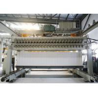 Wholesale Concrete Block Manufacturing Equipment AAC Block Plant For Fly Ash Brick from china suppliers