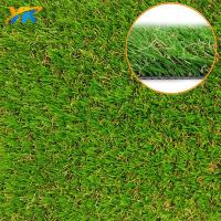 Quality Wholesale Cheap Price High Simulation Artificial Grass Fence10MM Plastic Lawn for sale
