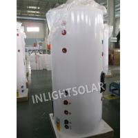 Water Cylinder Solar Water Tank Storage , 400 L Solar Thermal Water Storage Tanks for sale