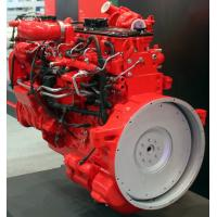 China 300HP Euro3 Dongfeng Cummins ISLe300 30 Engine,Cummins Engine Assembly, Dongfeng Cummins E on sale