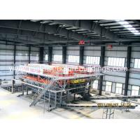 Wholesale Steel Frame Workshop Metal Structure Buildings Q345b American European Standard from china suppliers