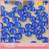 Wholesale Crystal Rhinestones Hot Fix SS4-S40 Swarovski Strass Trim Fashion Beauty DIY Women Accessories Bags Boots Dress from china suppliers