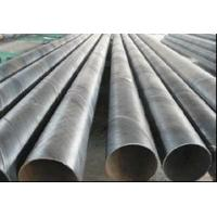 Wholesale Supply Welded pipe from china suppliers
