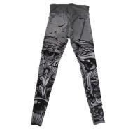 Wholesale Custom Printing Leggings for Women Sports Wear with stretches and Dri fit from china suppliers