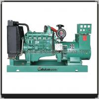 Wholesale 20kVA Open Frame Quanchai Generator Set from china suppliers
