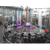 Wholesale Tea Drink Juice Filling Machine Industrial Soft Drink Bottling Equipment With SGS from china suppliers