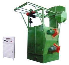 Wholesale Hook Type Shot Blasting Machine / Double Hook Type Pressure Cleaning Machine from china suppliers