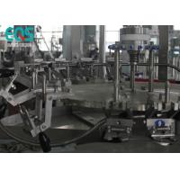 Wholesale Plastic Bottle Carbonated Drink Filling Machine Mediun Capacity Production Machinery from china suppliers