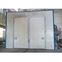 Wholesale Mechanical Recycling Type Blast Room Dust Collector For Reducing Environment Pollution from china suppliers