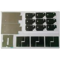 Wholesale Composite Carbon High Thermal Graphite Thermal Pad 1500W/MK TIR200 Series from china suppliers