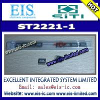 Wholesale ST2221-1 - SITI - 16 BIT CONSTANT CURRENT LED DRIVERS - sales009@eis-ic.com from china suppliers