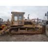 D6D used bulldozer caterpillar dozer for sale djibouti for sale