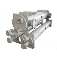 China Shell and Tube Type Heat Exchanger on sale