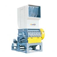 China Heavy-duty Centralized Granulator for sale