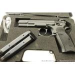 China CZ-USA-CZ75 B 16+1 9mm 4.6  PISTOL Contact Email: Bolyepotter.devostores@zoho.com, boylepotter@devostores.com for sale