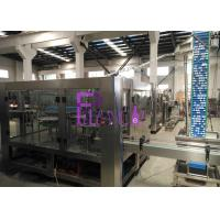 Wholesale Automatic drinking water bottling machine , High Speed filling machine from china suppliers