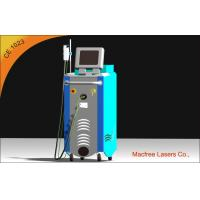China Long Pulse Nd Yag Laser Hair Removal on sale