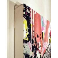 Wholesale Inkjet Cotton Canvas / Indoor Decoration (Ccm260) from china suppliers