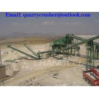 Wholesale price of portable impact rock crusher,crusher plant miniature models  from china suppliers