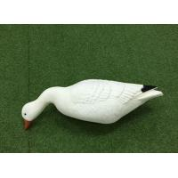 China Full Body Foldable Snow Goose Decoy for hunting decoy geese feeder on sale